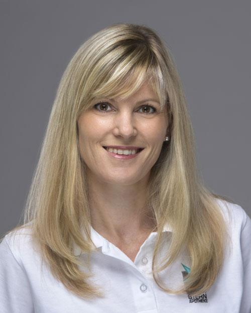 Eva Löprich | Kosmetikerin