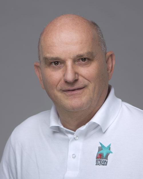 Hans Wilhelm | Fachapotheker Allgemeinpharmazie und Heilpraktiker