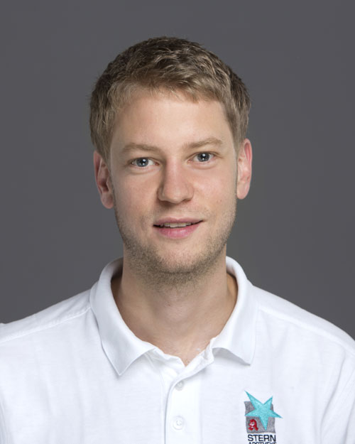 Johannes Zeiner | Apotheker
