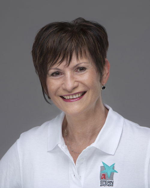 Livia Hoffmann | Kosmetikerin / Podologie