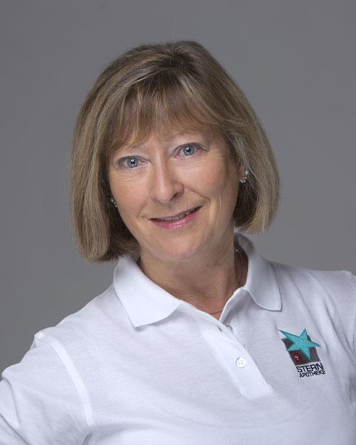 Maria Breitsameter | PKA und Gesundheitsberaterin