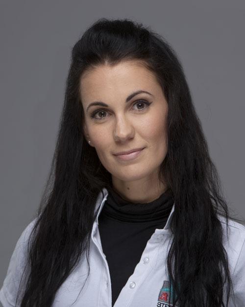 Patricia Ruf | Apothekerin